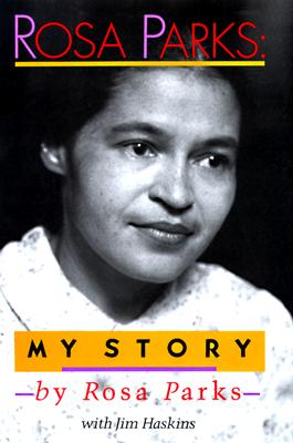 Photo: Rosa Parks