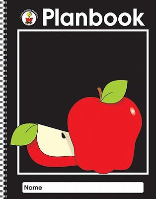 School Days Planbook By Carson-Dellosa Publishing Company, Inc. (COR)